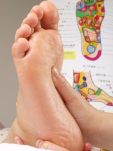 Ending Back Pain with Reflexology